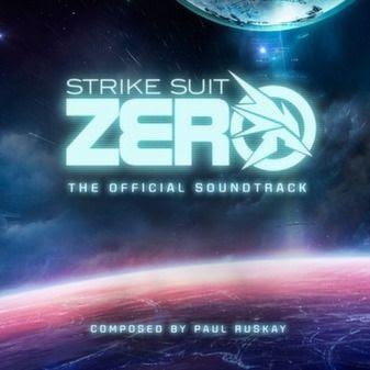 Strike Suit Zero SOUNDTRACK