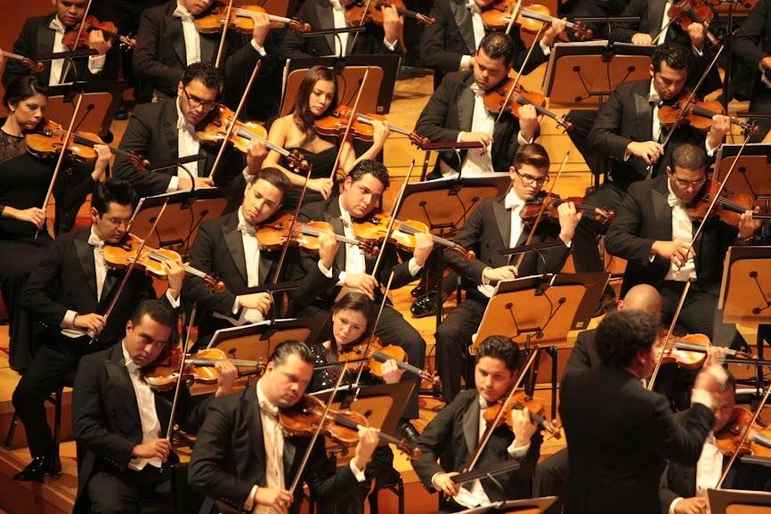 Los poemas sinfónicos de Tchaikovsky integran el dramatismo del mundo literario con el de la música sinfónica