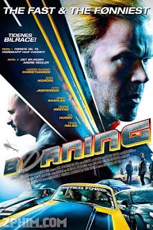 Cuộc Đua Cuối Cùng - Borning (2014) Poster