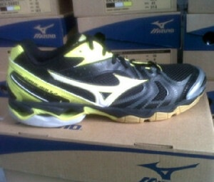 Mizuno Wave Bolt 2