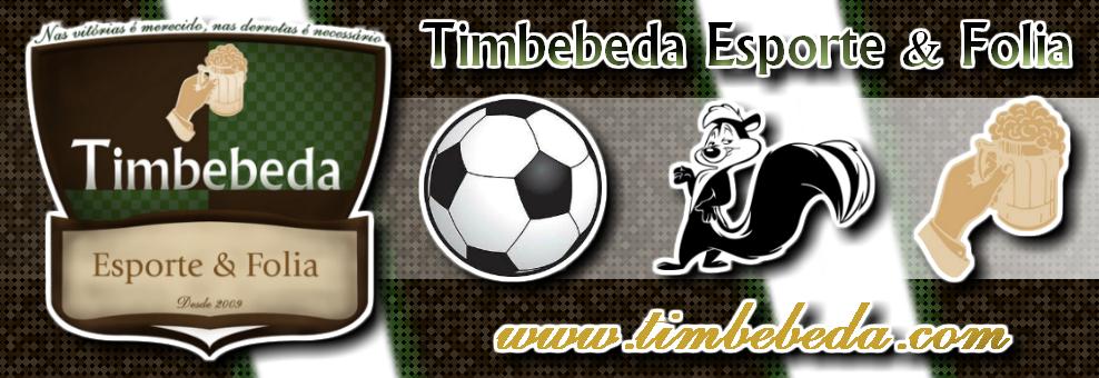 Timbebeda Esporte & Folia