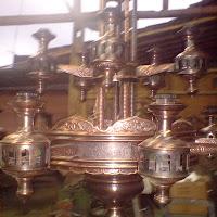 Lampu+Gantung+Masjid