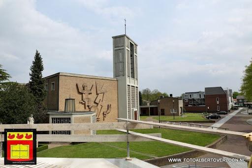 gemeenschapshuis  heeft zijn hoogste punt bereikt overloon 03-05-2013 (31).JPG