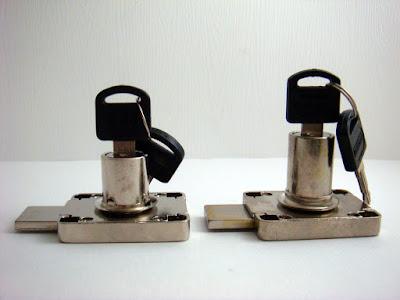 裝潢五金品名:508-方便鎖(銀) 規格:7分/9分(6分半孔) 型式:亂號/同號玖品五金