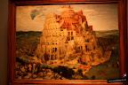 Brueghel, el viejo. La Torre de Babel. 1563