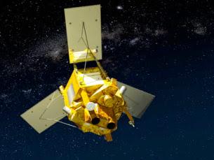 Jual Citra Satelit SPOT-6