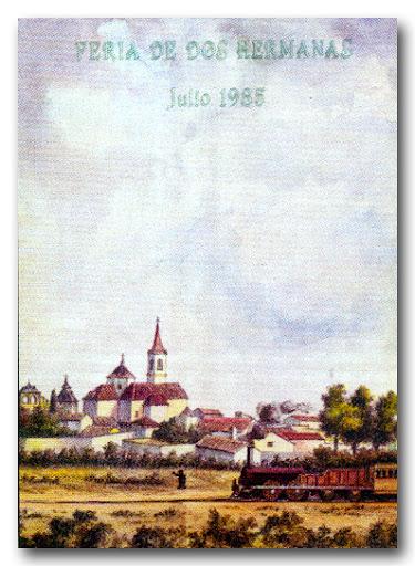 Revista de Feria 1985