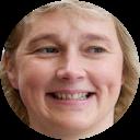 Sue Martin-Downhill