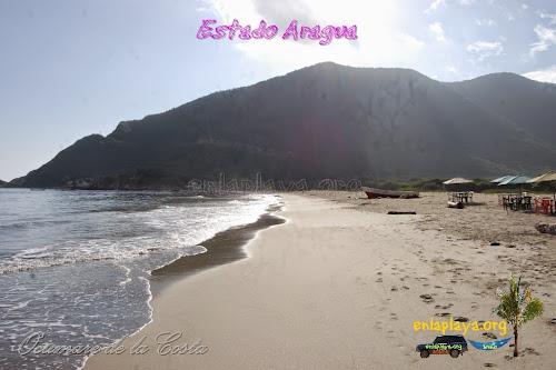 Playa Los Cocos Ar101, estado Aragua, sector Ocumare de la Costa