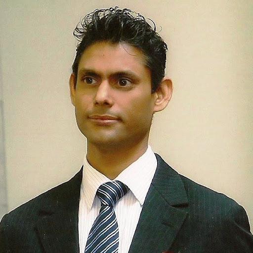 Anil Upadhyay Photo 12