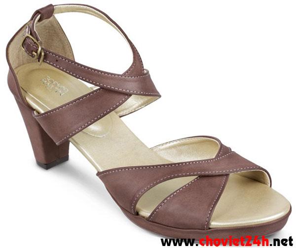Giày cao gót Sophie Inka - SINK36-40