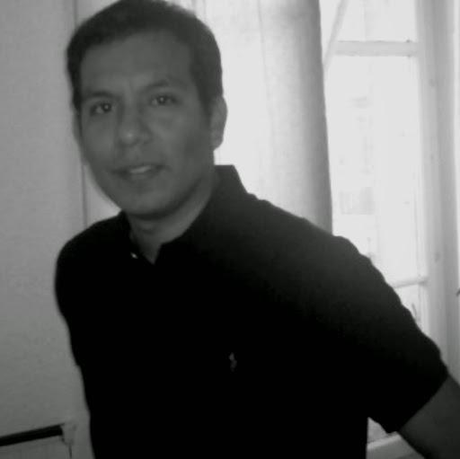 Javier Sanjines