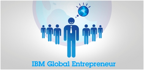 IBM Global Entrepreneur Program