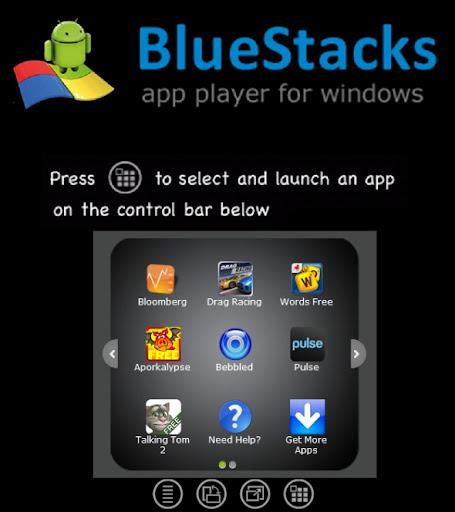 BlueStacks Android App