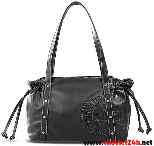 Túi xách thời trang Sophie Maelys Black - LT723