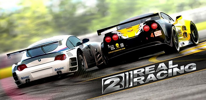 Baixar Real Racing 2 (Android)