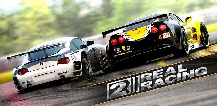 Baixar Real Racing 2 (Android)
