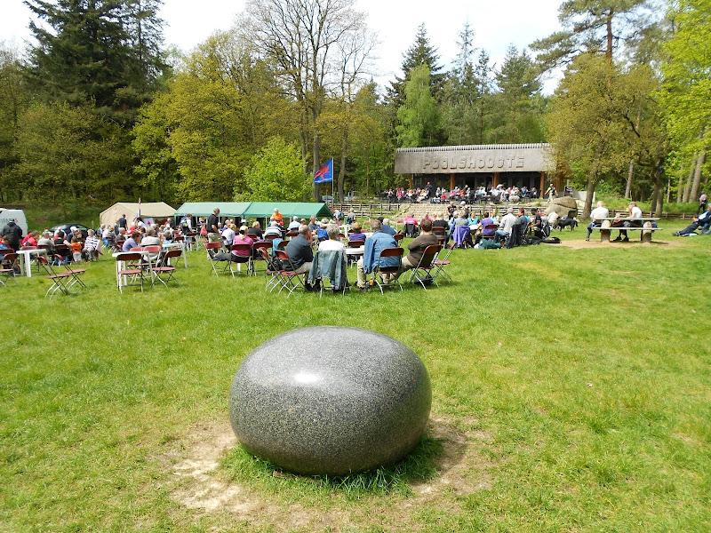 Kennedymars Odoorn (80km ou plus) ; NL; 8-9 mai 2013 DSCN0046