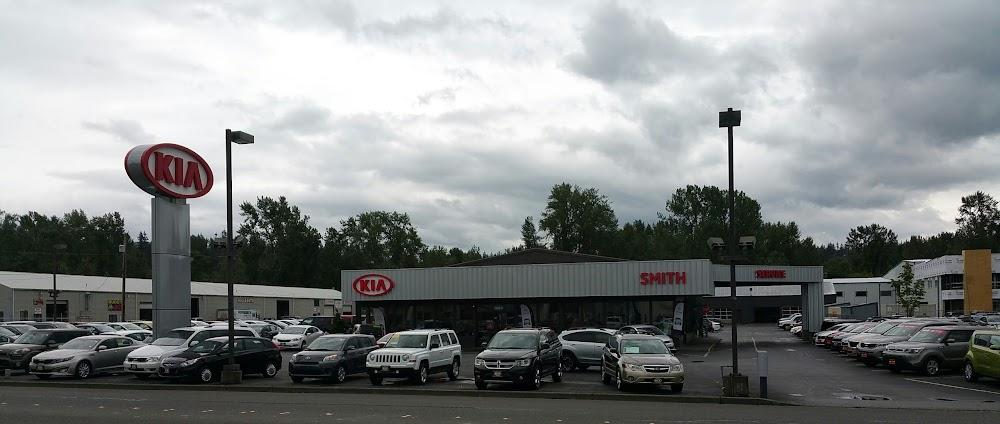Dick smith kia dealership