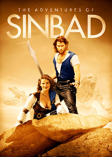 Những Cuộc Phiêu Lưu Của Sinbad - The Adventures Of Sinbad