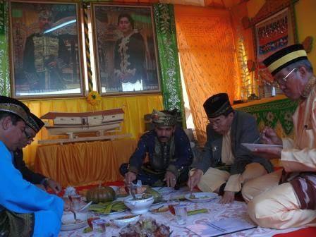 Keanekaragaman khasanah budaya di Kubu Raya salah satunya adalah Budaya Melayu