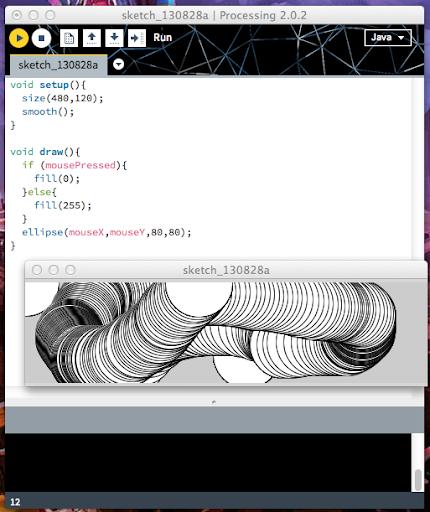 自带 IDE 界面