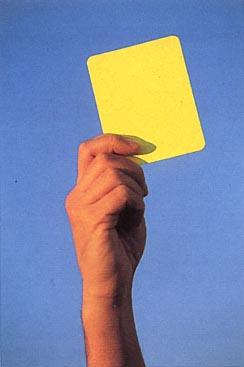 Candidature de La Folle - Page 2 Yellowcard