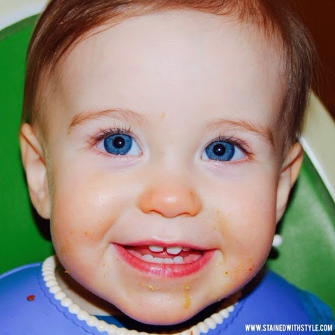 Baby Milestones Parenting