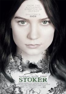 Phim Kẻ Đốt Lò Full Hd - Stoker 2013