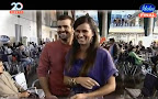 Ídolos 2012 bloopers: Cláudia Vieira e João Manzarra, falhas, fífias e brincadeiras