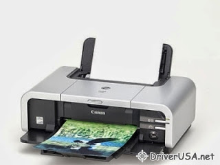 Driver printers Canon PIXMA iP5200 Inkjet (free) – Download latest version