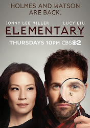 Elementary Season 3 - Điều cơ bản phần 3
