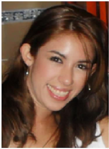 Monica Valderrama