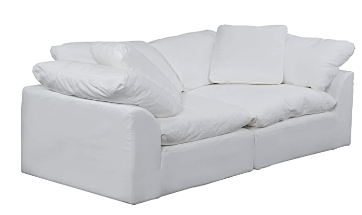 sunset trading best cloud couch amazon dupe