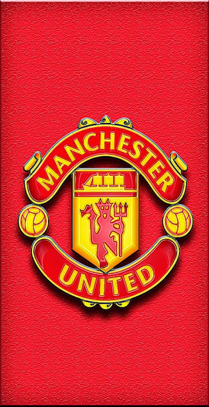 Manchester United Mobile Wallpaper by markmanlapat05 on DeviantArt