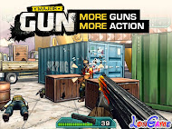 Tải game Major GUN mod full money, game bắn súng nhập vai hay