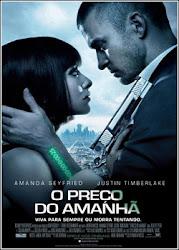 Download - O Preço do Amanhã DVDR (2012)