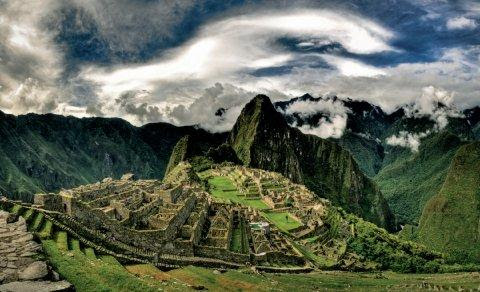 Férias no Perú