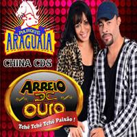 CD Arreio de Ouro - Vaquejada Parque Araguaia - Taquaritinga do Norte - PE - 04.08.2012