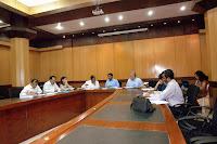 Preparatory Meeting of the 4th Excom Meeting of ICAAP 12 – 30 April 2014, Dhaka