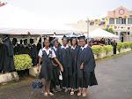 GCSS Graduation 2005