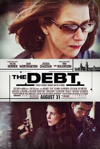 Món Nợ - The Debt poster