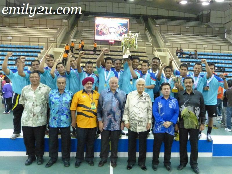 Piala Raja Dato Seri Ashman Shah