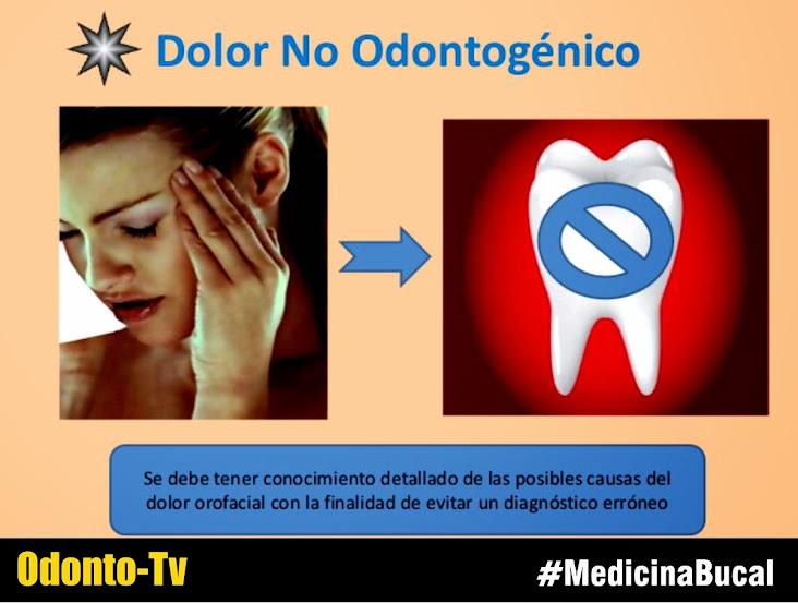 dolor-no-odontogenico