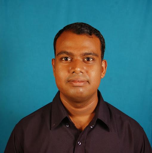Prasant Kumar