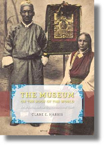 [Harris: The Museum on the Roof of the World]