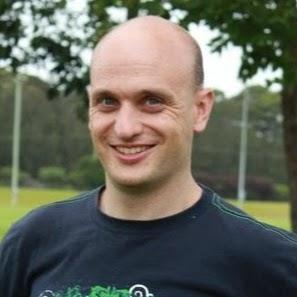 Andrew Mcqueen
