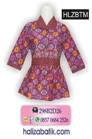 grosir batik pekalongan, Baju Grosir, Busana Batik, Baju Batik Terbaru