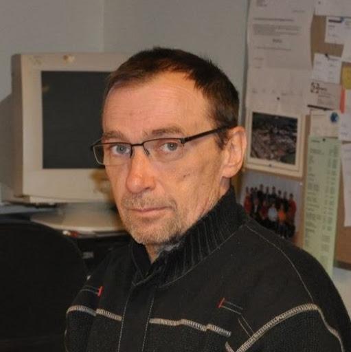 Peter Bohn