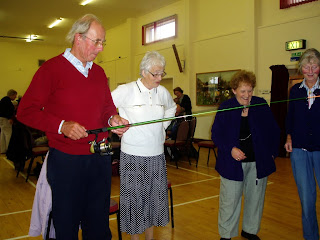Magnetic Fishing at Older People's Day - Monday 1st October